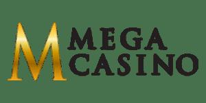 Mega Casino Logo