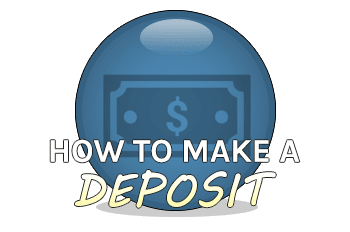 How to make a deposit using Boku