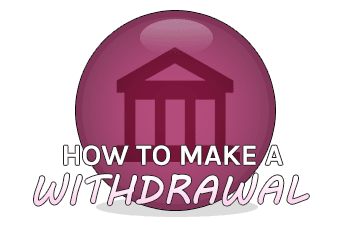 How to make a withdrawal using Boku