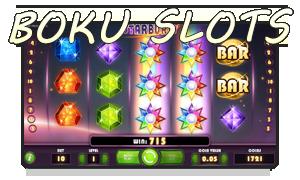 Boku Slots