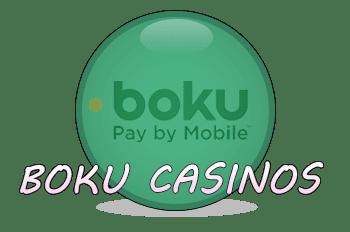 Boku Casinos