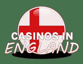 Casinos in England
