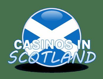 Casinos in Scotland