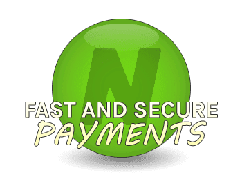 Fast and Secure Payments