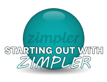 Starting out with Zimpler