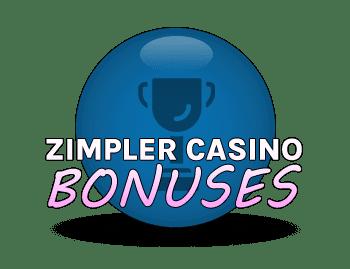 Zimpler Casino Bonuses