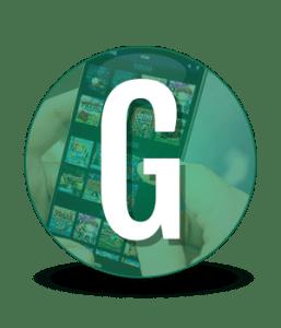 Gamble Mobile