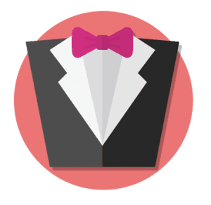 Highroller Tuxedo