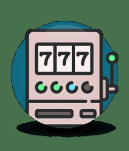 Slot machine free spins