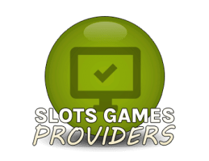 Slots Game Providers