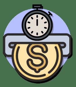 Slow Withdrawal Methods