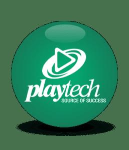 Playtech Logotype