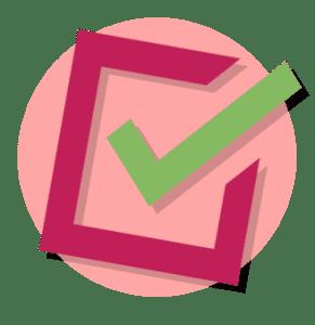 Checkmark Symbol