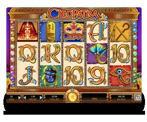 Cleopatra Slot IGT