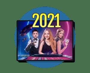 New live dealer sites 2021