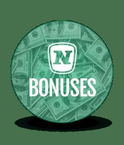 Novomatic Bonuses
