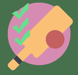 Cricket sites review checklist