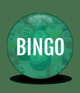 Bingo Sites Icon