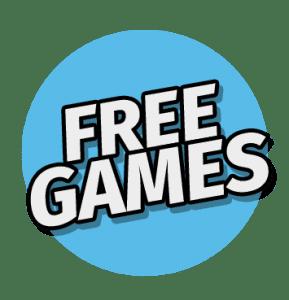 Free Games Icon